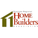Roanoke Regional Home Builders Association logo