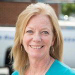 A photo of Lisa Morris, Office Manager
