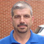 A photo of Jeff Worrell, Roofing Manager