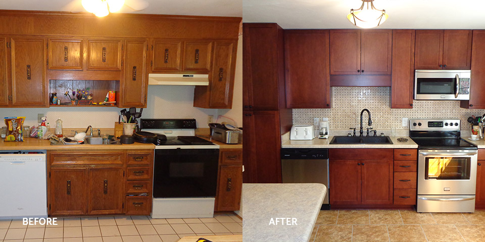 Remodeling | Virginia Building Services of Roanoke